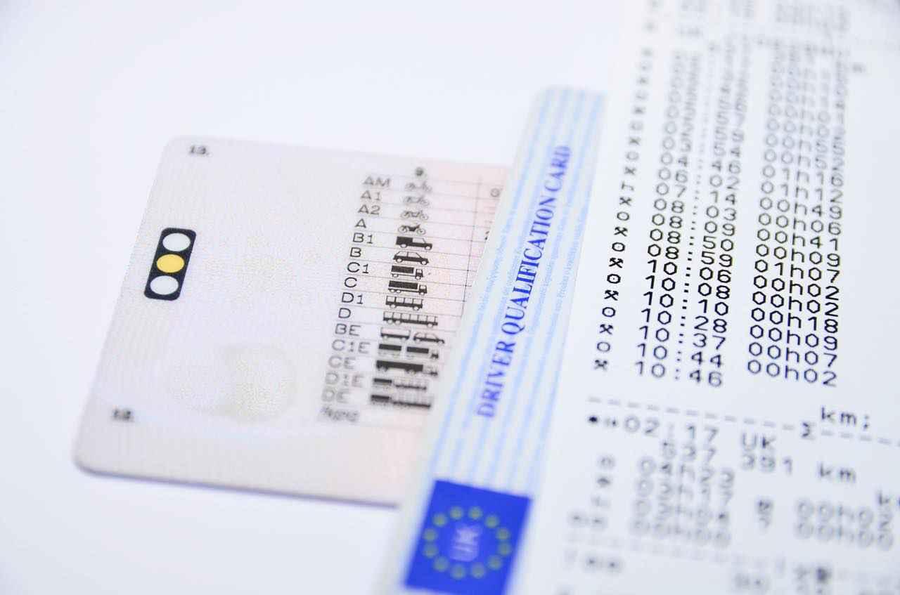 carte conducteur qui doit payer La carte conducteur