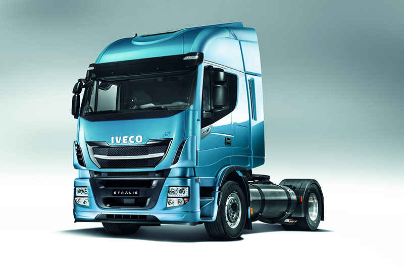 GNV-Iveco